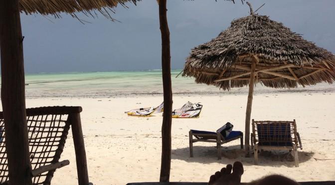 Zanzibar - Afrika
